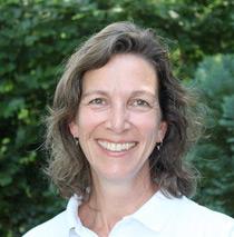 Inge Berents Coach